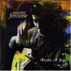 Antonio Forcione - Tears Of Joy (CD)