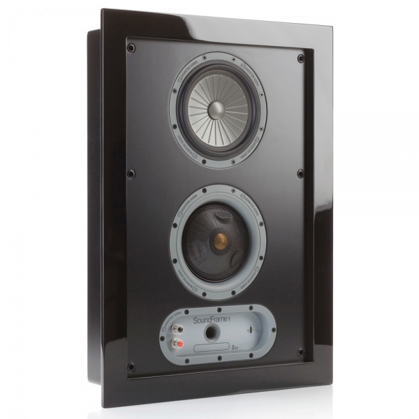 Monitor Audio Soundframe 1, In Wall