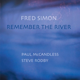 Fred Simon - Remember The River (CD)