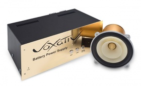 Voxativ AC-Xp (complete Permadur, wooden cone)