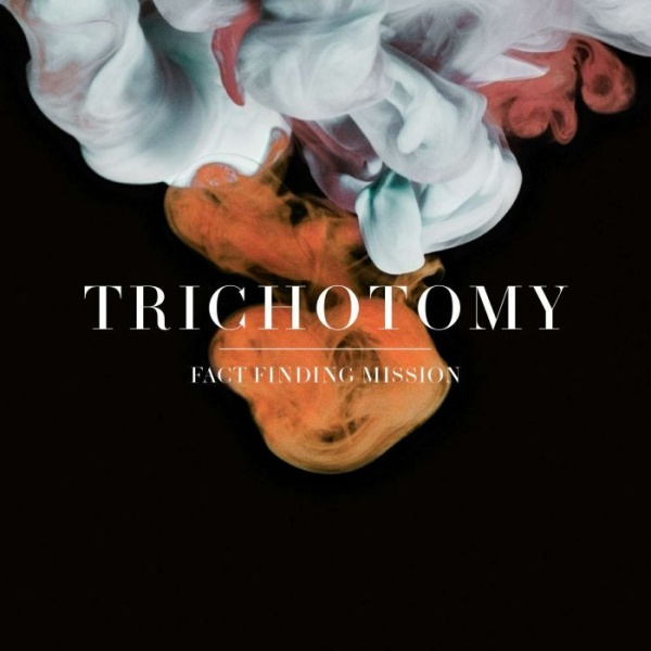 Trichotomy - Fact Finding Mission (LP)