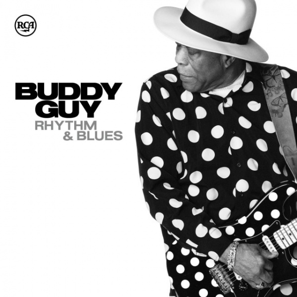 Buddy Guy - Rhythm & Blues (2LP)
