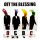 Get The Blessing - OC DC (LP)