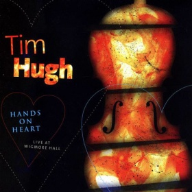 Tim Hugh - Hands On Heart: Live At Wigmore Hall (CD)