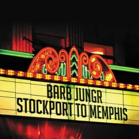 Barb Jungr - Stockport To Memphis (CD)