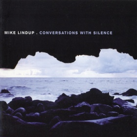Mike Lindup - Conversations With Silence (CD)