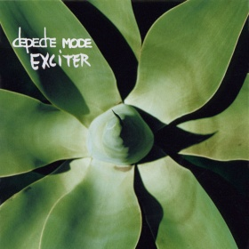 Depeche Mode - Exciter (2LP)