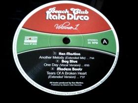Various Italo Remix Vol 3