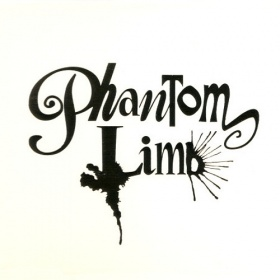 Phantom Limb - Phantom Limb (CD)