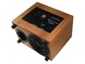 MJ Acoustics Reference 1 mk III
