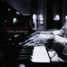 Chris Anderson - From The Heart (CD)