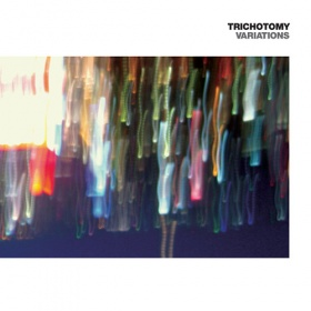 Trichotomy - Variations (CD)