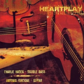 Charlie Haden and Antonio Forcione - Heartplay (CD)